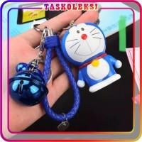 PROMO 💥 TK 💥 Gantungan Kunci Tas Doraemon Karakter Boneka Lucu