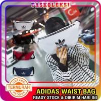 PROMO 💥 TAS KOLEKSI 💥 WAIST BAG ADIDAS NEW MODEL SELEMPANG MURAH