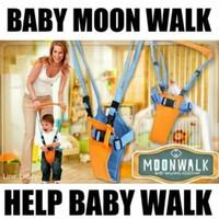 Baby Moon Walk / Alat Bantu Jalan Bayi / Baby Walker / Titah Balita