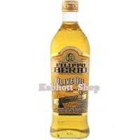Filippo Berio Pure Olive Oil 1Lt | Fillipo Berio 100% Minyak Zaitun 1L