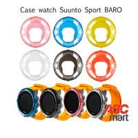 Cover Case for Suunto Spartan Sport Bumper - Sarung Jam Tangan