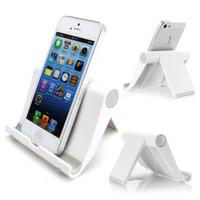 Stand Phone Tablet iPad iPhone HP Universal Dock Holder Meja K2-S059