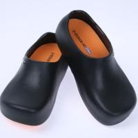 Stico Chef Shoes Sepatu Koki Sepatu Dapur Harga Distributor