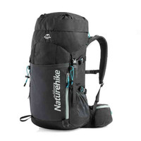 Carrier 45L Naturehike Ransel Camping Backpack Hiking