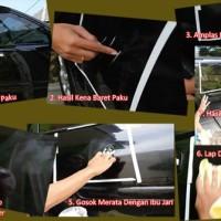 Poles Mobil Alat Salon Mobil American Magic Polisher