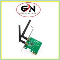 TP-LINK TL-WN881ND Wireless N PCI Express Adapter / PCI Express TPLINK