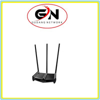 WiFi / Wireless / Extender Router TP LINK TL-WR941HP TPLINK High Power