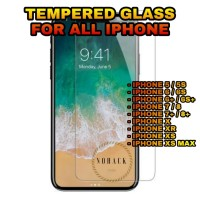 Tempered glass all iphone 5 5S SE 6 6S 6+ 7 7+ 8 8+ PLUS X XR XS MAX