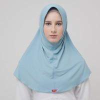 Hijab Bergo Zoya - MARSHA HL DUSTY GREEN