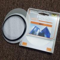 filter UV(C) Hoya 72mm