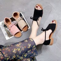 Sandal Wanita bluish NC 02