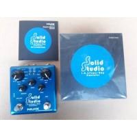 Guitar Effect / Efek Gitar Nux Solid Studio NSS-5 Original