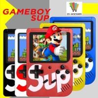 GAMEBOY RETRO FC400 - game console - game retro - Putih