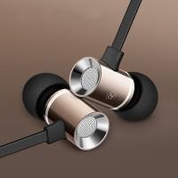 Headset/Earphone/Headphone Tangmai F0 Stereo HiFi In-ear Earphone