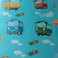 wallpaper dinding ( TAYO )