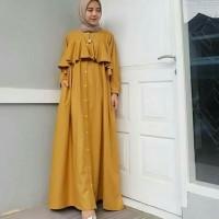 aira dress / baju muslim murah