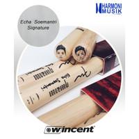 Wincent Drumstick Echa Soemantri Signature / Drum Stick