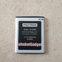 Baterai Polytron PL-605D Rocket S2 R2457 PL6Q5A Rocket S1 R2452