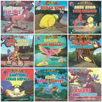 Buku Cerita Anak Seri Fabel Teladan Dan Fabel Dunia