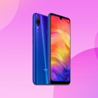 Xiaomi Redmi Note 7 [4/64] Ram 4GB Internal 64GB Garansi TAM