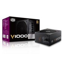 PSU 1000W Cooler Master V1000 80 Plus Gold Full Modular
