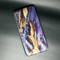 Oppo F1 F1f A37 A37f Deadpool Soft Case Cover Casing bumper armor
