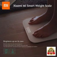 Xiaomi Mi Smart Weight Scale - Timbangan Digital