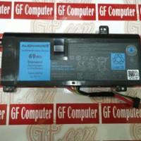 Baterai Batre Laptop Dell Alienware ALW14D 1528 ALW14D 2728 ALW14D 4