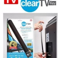 Antena clear TV