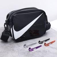 tas travel selempang kasual bag nike adidas puma sports olahraga