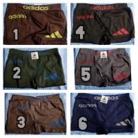 Celana dalam pria boxer adidas
