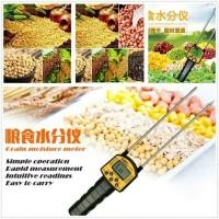 Alat Digital Grain Mouisture Meter Pengukur Kadar Air Curah Jagung