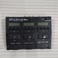 Zoom G3N - Efek Gitar Multi G-3N / G 3N / BARU 100%
