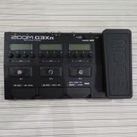 Zoom G3Xn Multi Effects Processor - Efek Gitar Multi Zoom G3Xn BARU