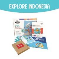 Explore Indonesia   GummyBox