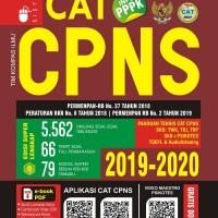 PANDUAN WAJIB CAT CPNS 2019-2020