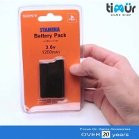 Batre Baterai Battery PSP Slim 2000 3000