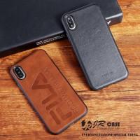Samsung A10 M10 Fila Super Hero PU Leather Skin Back Cover Case