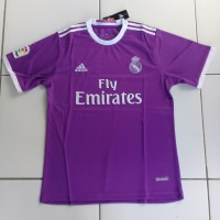 Jersey GO Real Madrid Away 16/17
