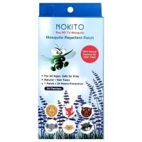 Nokito Sticker Anti Nyamuk isi 24