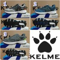 sepatu running kelme original marathon sepatu murah olahraga adidas