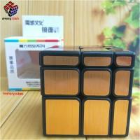 Jual Rubik Mirror S Moyu Gold Rubik Murah