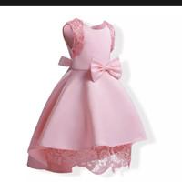 Dress anak lily
