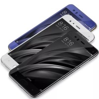 TEMPERED GLASS WARNA XIAOMI MI6 MI 6 FULL COVER