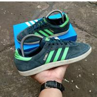 Sepatu Adidas Samba black