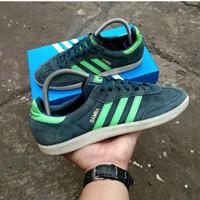 Adidas Samba Green