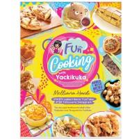 ( E-BOOK ) Fun Cooking with Yackikuka Ebook