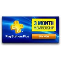 PSN 3 BULAN - Playstation Membership 3 Bulan Region Asia