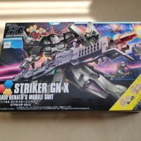 Gundam Bandai High Grade, Striker GN-X (1/144)