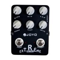 Joyo JF-17 Extreme Metal - Efek Gitar Murah Original
